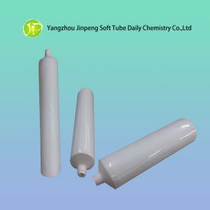 Aluminium&Plastic Blank Tube for Cosmetic Cream pictures & photos