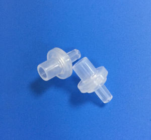Hydrophilic PTFE 0.45um 5mm Syringe Filter for HPLC pictures & photos