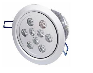 LED Light for Hotels/ 9W Lights pictures & photos