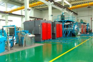 Sgb10- (RL) H Class Insulating Non-Encapsulated Dry-Type Power Transformer pictures & photos