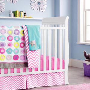 100% Cotton Baby Bedding Set Ks3012 pictures & photos