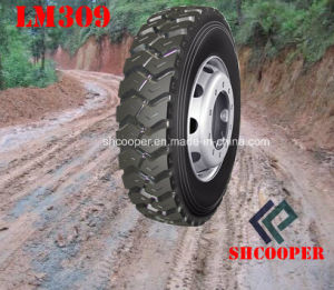 Long March Drive Truck Tire (309) pictures & photos