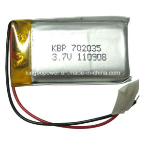 External Battery Pack Lithium Polymer Battery pictures & photos