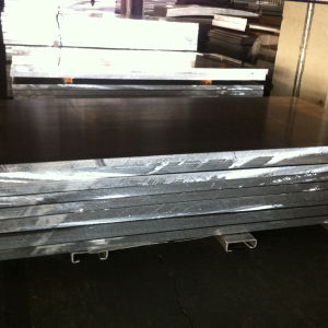 Aluminium Alloy 2024 for Aircraft Fitting pictures & photos
