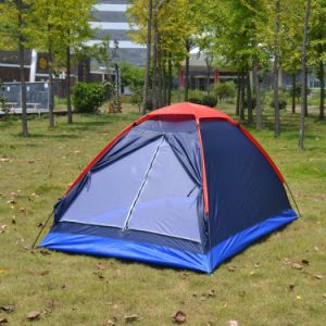 One Person Traveling Dome Camping Tent (TS-SC001)