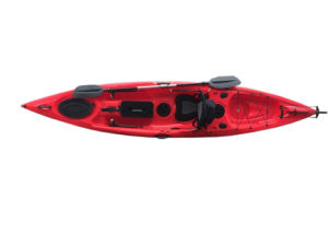 China Manufacturer Fishing Kayak pictures & photos