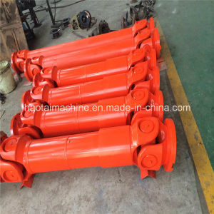 2016 New Customized Universal Joint Cardan Shaft for Sale pictures & photos