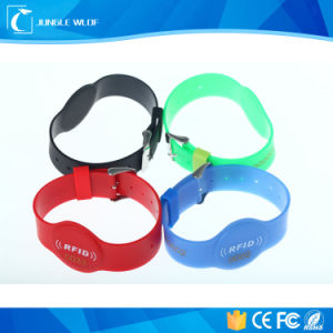 Smart Em4001 RFID 125kHz Tag pictures & photos