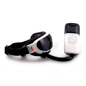 Health Care Product Infrared Eye Massager pictures & photos