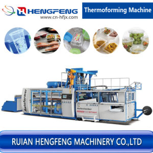 Cup Thermoforming Machine pictures & photos