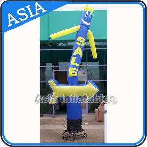 Custom Inflatable Air Dancer, Inflatable Sky Dancer, Inflatable Dancing Inflatable Advertising Man pictures & photos