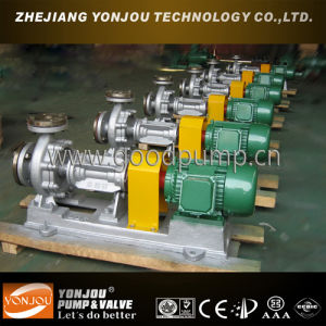 Lqry Thermal Oil Pump/High Temperature Oil Pump pictures & photos