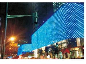 CE/EMC/RoHS 1.5W~2W LED Pixel Lamp (D-141) pictures & photos