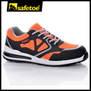 Fashionable with New Design Safety Sneakers for Man L-7273 pictures & photos
