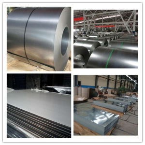 Thick Zinc Coating Galvanized Steel (ZL-GS) pictures & photos