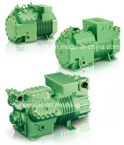 Bitzer Semi-Hermetic Compressor (4p-10.2) pictures & photos