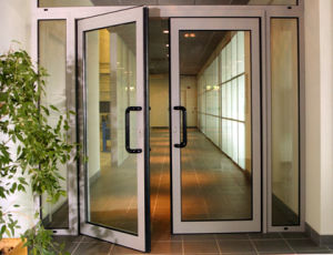 Aluminum Door Manufacturer with Top Quality and Competitive Price pictures & photos
