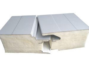 PU Sandwich Panel for Cold Room Application pictures & photos