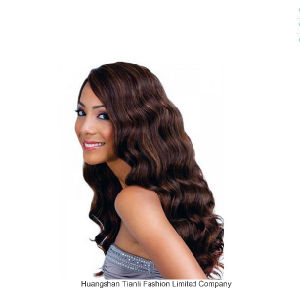 Brazilian Hair/Virgin Hair Extension/Remy Human Hair 100% Human Hair