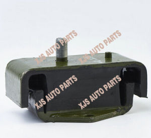 Yutong Coach Bus Engine Mounting pictures & photos