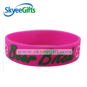 High Quality Gifts Wholesale Promotional Wristband pictures & photos