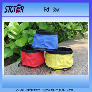 Pet Travel Bowl Dog Food Bowl Pet Travel Bowl