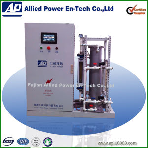 Ozone Generator for Poultry Waste Water and Air pictures & photos