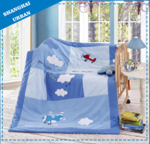 Patchwork Bedding Baby Quilt pictures & photos