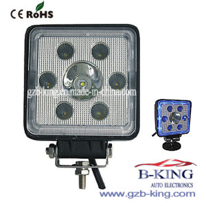 4.6 Inch CREE 28W LED Work Light pictures & photos