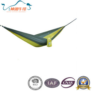 Most Popular Nylon Swing Hammock
