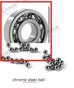 Suj2 G10 Chrome Steel Balls 5.665mm 7.938mm for Bearing pictures & photos