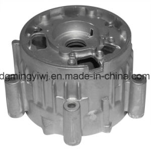 2016 Chinese Factory Produced Aluminum Alloy Die Casting for Auto Parts with High Quality Which Approved ISO9001-2008 pictures & photos