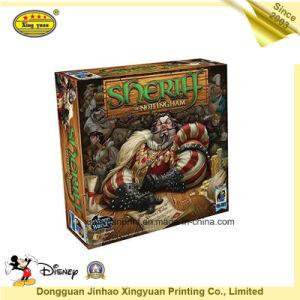 Custom Funny Board Game/Board Game/Play Game