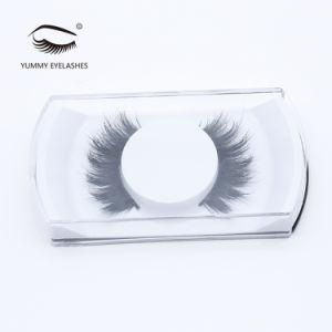 China Manufacturer Wholesale 100% Handmade 3D False Lashes pictures & photos