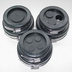 """Feeder Clamp, Feeder Cable Clamp Used for 1/2"""", 7/8"""", 1 1/4"""", 1 5/8"""" Coaxial Cable pictures & photos"""