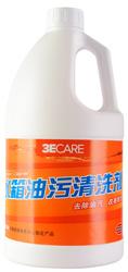 Radiator Greasy Dirt Detergent