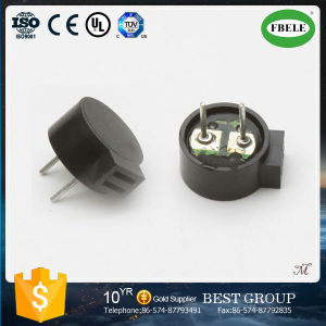 90dB 1.5V Magnetic Transducer SMT Buzzer pictures & photos