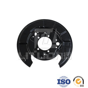 Car Accessories Metal Stamping Punching Machinery Parts pictures & photos