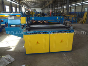Chicken Poultry Cage Welding Machine 2-3.5mm pictures & photos