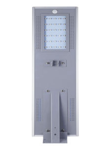 30W Integrated Solar LED Street Garden Light Outdoor Lighting pictures & photos