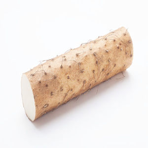Supply 3cm up /5cm up Fresh Yam pictures & photos