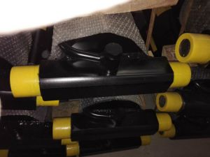 Singlie Acting Hydraulic Cylinders for Dump Truck pictures & photos