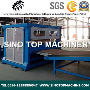 2016 Hot Sale Paper Honeycomb Core Making Machine pictures & photos