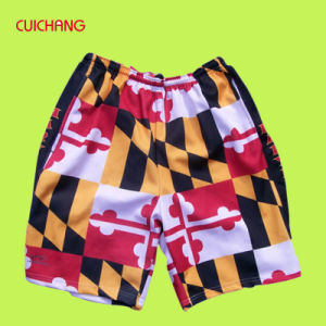 Wholesale Cotton Shorts Men′s Beach Shorts /Custom Casual Shorts pictures & photos
