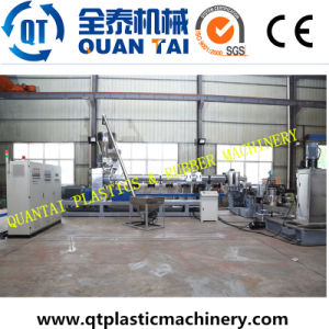 HDPE Flakes Recycling Machine pictures & photos