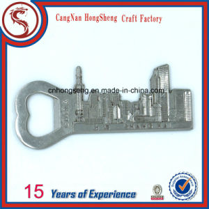 Factory Wholesale Customized Cheap Bulk Bottle Opener pictures & photos