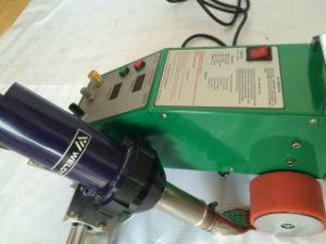 Top Grade Leister Banner Welding Machine Leister Hot Air Welder Leister Welder 1500mm Automatic Longitudinal Straight Seam Welding Machine