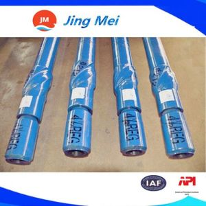 Jingmei Petroleum Oilfield Machinery Manufacture Pdm Drill Downhole Motor 43