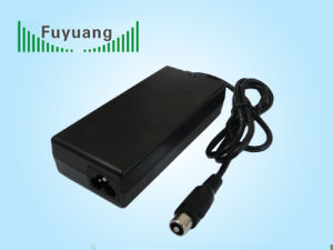 12V 10ah Camera Desktop Battery Charger with UL cUL CE Certificate pictures & photos
