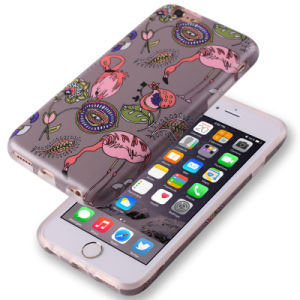 Custom Cartoon Mobile Phone Cover pictures & photos